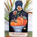 Renee Mullins Packet - Autumn Bread Board