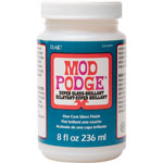 Mod Podge - Super Gloss 8oz