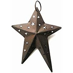 Rustic Primitive Star - 4