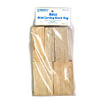 Balsa Mini Carving Block Bag (72 cubic in.)