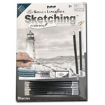 Sketching Made Easy Kit - Lighthouse