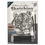 Sketching Made Easy Kit - Clawdia