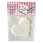 Brush Groomer-Heart