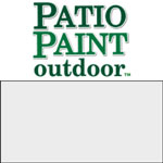 Patio Paint Daisy Cream - 2oz