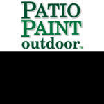 Patio Paint Wrought Iron Black - 2oz