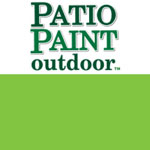 Patio Paint Citrus Green - 2oz