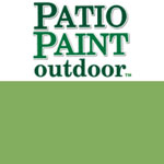 Patio Paint Sweet Pea - 2oz