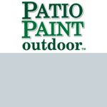 Patio Paint Grey Skies - 2oz