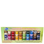 Americana Paint Pot Set - 34 Colour Value Pack