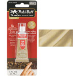 Rub 'n Buff Wax - Gold Leaf