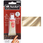 Rub n Buff Metallic Wax Finish - Grecian Gold