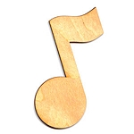 Musical Note - 5