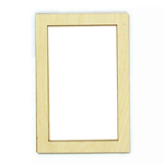 Rectangle Frame - 4