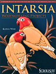 Intarsia Woodworking Projects by Kathy Wise