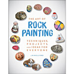The Art of Rock Painting by Lin Wellford