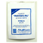 Painter's Pal Acrylic Film Refill - 30pc