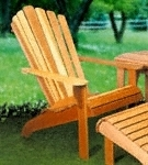 Plan-Adirondack Chair (38