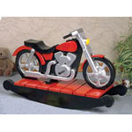 Plan-Motorcycle Rocker (19