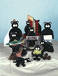 Plan-Black Bear Collection (up to 16