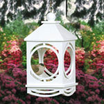 Plan-4 Sided Birdfeeder