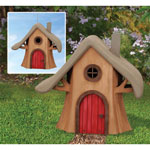 Plan-Gnome Bird House