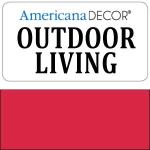 Decor Outdoor Living 8oz - Ladybug