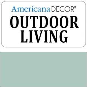Decor Outdoor Living 8oz - Frosted Glass