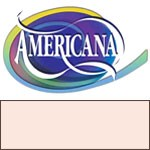 White Peach Americana Paint - 2oz