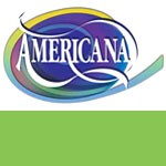 Pistachio Mint Americana Paint - 2oz