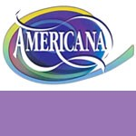 Purple Cow Americana Paint - 2oz