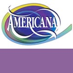 Brilliant Purple Americana Paint - 2oz