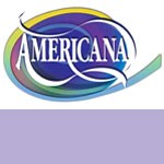 Purple Petal Americana Paint - 2oz