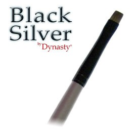 Dynasty Black Silver Short Shader #6