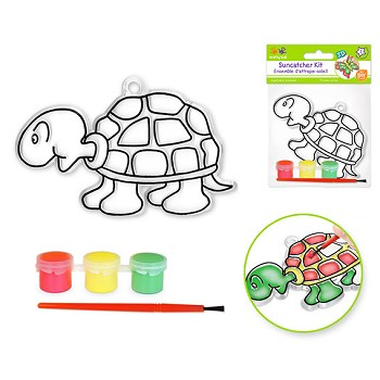 Suncatcher Kit - Turtle