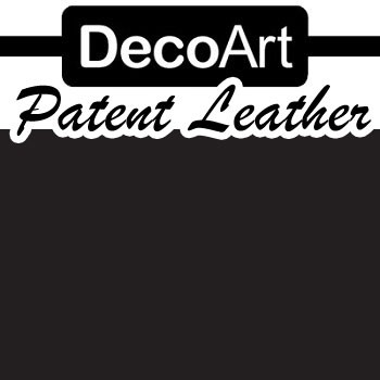 Patent Leather Black - 2oz