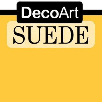 Suede Paint Goldenrod - 2oz