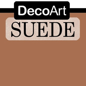 Suede Paint Suede - 2oz