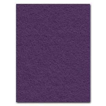"Classic Kunin Felt Sheet - 9"" x 12"" - Purple"