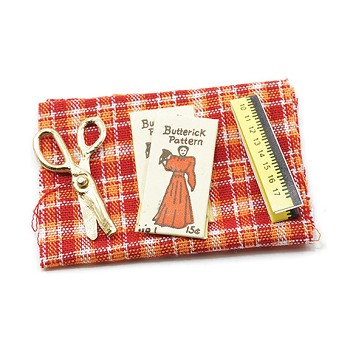 Miniature - Sewing Set