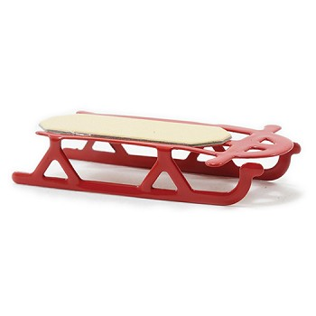 Miniature - Flyer Sled, 1/2 Inch Scale