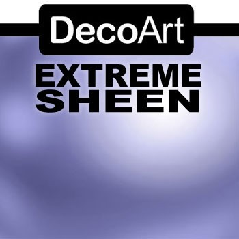 Lavender Frost DecoArt Extreme Sheen - 2oz