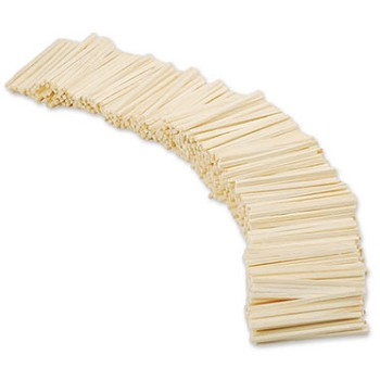 "Match Sticks Natural - 2"" - 750pc"