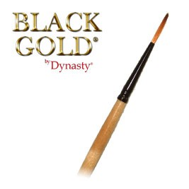 Dynasty Black Gold Liner #2