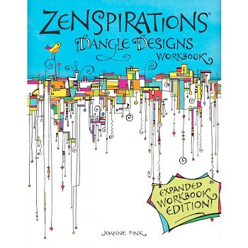 Zenspirations Dangle Designs by Joanne Fink