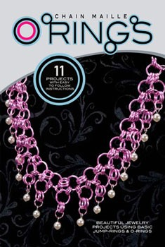 Chain Maille Project Booklet