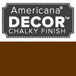 Chalky Finish 8oz - Rustic