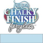 Glass Chalky Finish 2oz - Serene