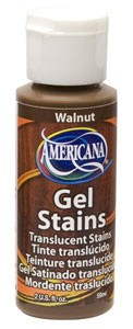 Gel Stain - Walnut - 2oz