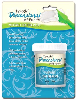 Americana Dimensional Effects - 4oz
