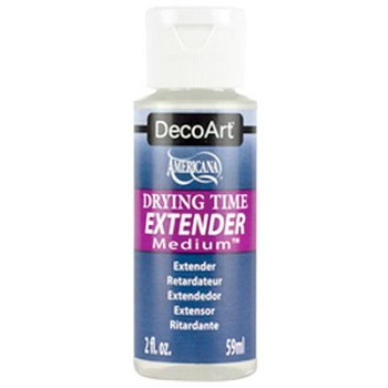 Drying Time Extender - 2oz